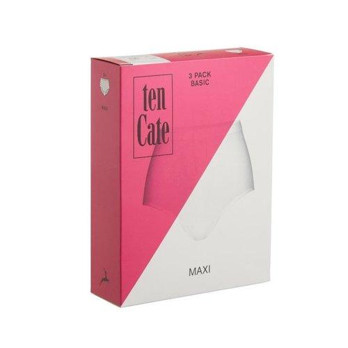 Ten Cate Ten Cate Maxi Slip Dames 3-pack
