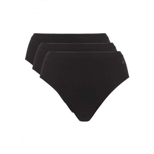 Ten Cate Ten Cate High Leg Slip Dames 3-Pack