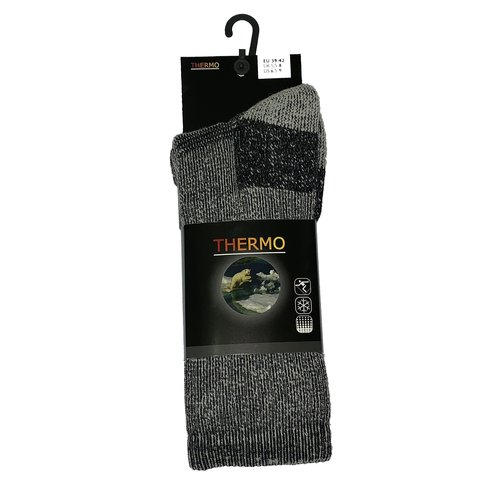 Teckel Herensok Thermo Wol