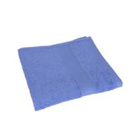 Clarysse Elegance Handdoek Hemelsblauw