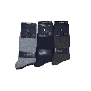 Herensok Assorti 3-pack (one-size)