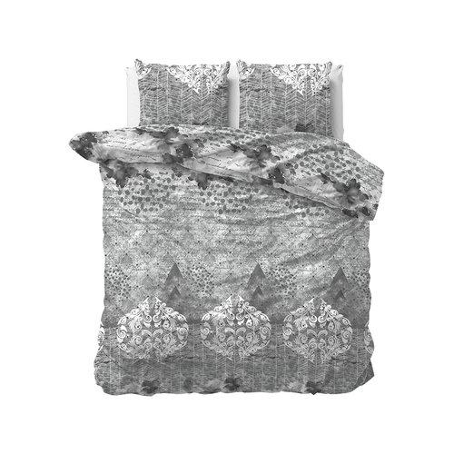 Sleeptime Sleeptime Pandora Grey Dekbedovertrek