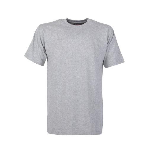 GCM GCM basic t-shirt grote maten