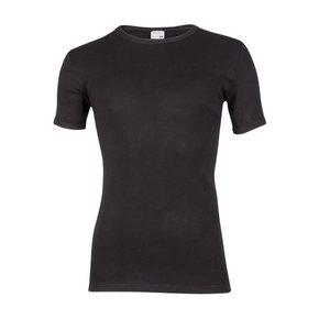 Beeren Heren T-Shirt met ronde hals en korte mouw M3000 Zwart