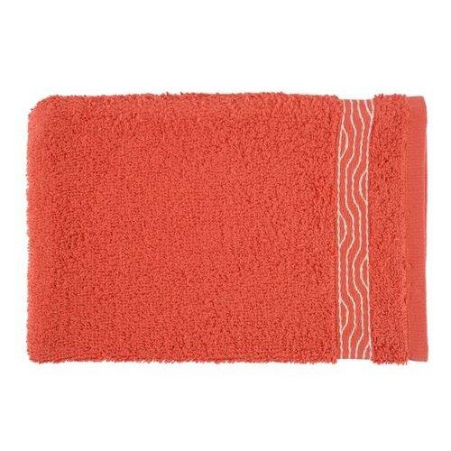 Clarysse Luxe handdoek Terra + 2 washandjes Geometric