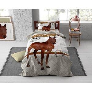Dreamhouse Dreamhouse Kids  Horse Riding Dekbedovertrek