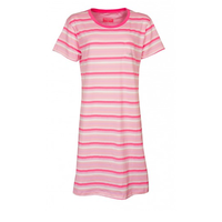 Irresistible Dames Nachthemd Roze