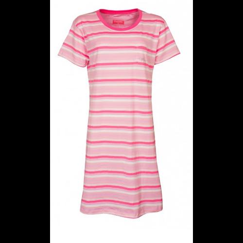 Irresistible Irresistible Dames Nachthemd Roze