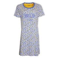 Irresistible Dames Nachthemd Korte Mouw