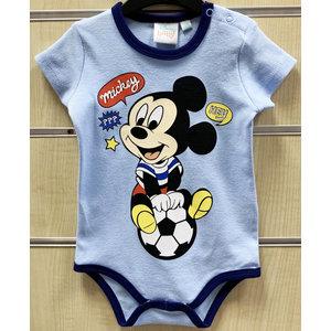Disney Disney Romper Mickey Mouse jongen