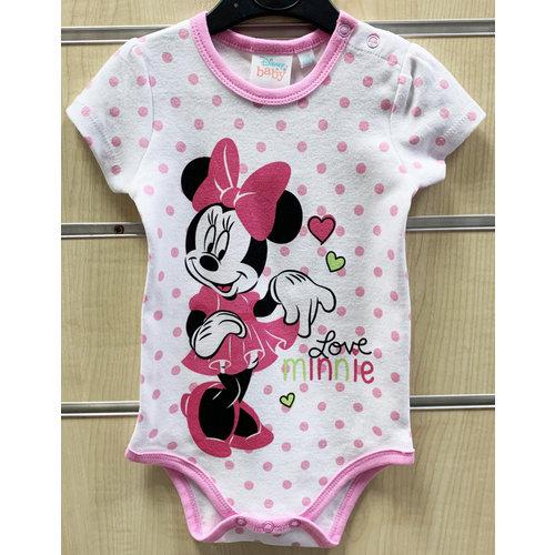 Disney Disney Romper Minnie Mouse meisje