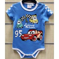 Disney Romper Cars jongen