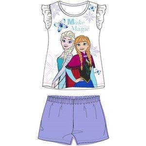 Disney Disney Frozen Shortama Meisje