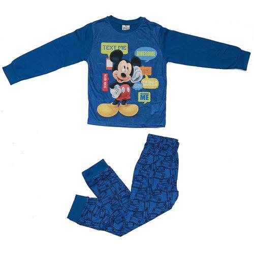 Disney Disney Pyjama Mickey Mouse Jongen