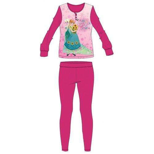 Disney Disney Frozen Pyjama Meisje