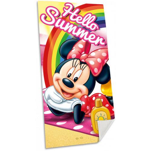 Disney Disney Minnie Mouse Strandlaken