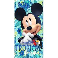 Disney Strandlaken Mickey Mouse