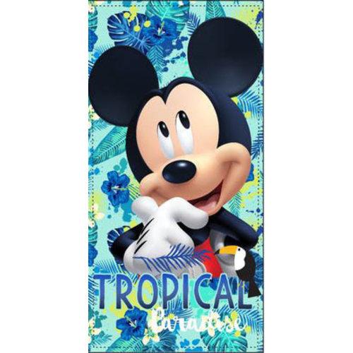Disney Disney Strandlaken Mickey Mouse