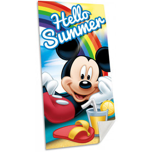 Disney Disney Mickey Mouse Strandlaken