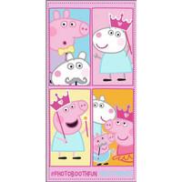 Peppa Pig Strandlaken