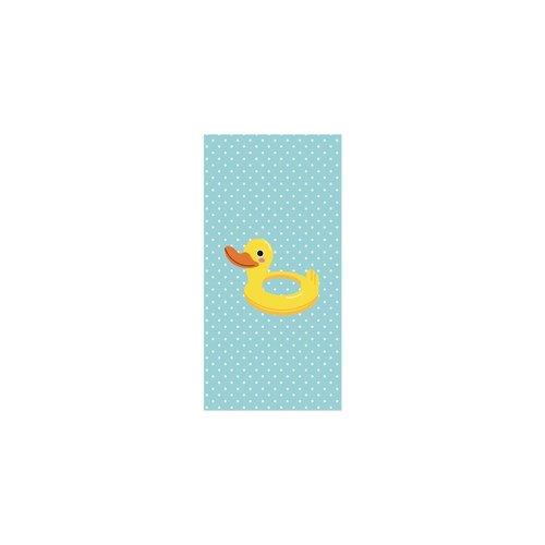 Clarysse Clarysse Strandlaken Kids Ducky