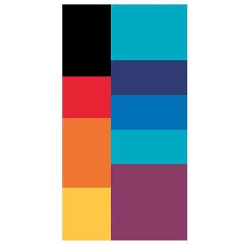 Clarysse Clarysse Strandlaken Multi Color