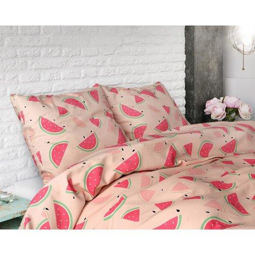 Sleeptime Sleeptime Sweet Watermelon Dekbedovertrek