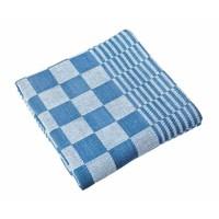 Tiseco Theedoek Professional (3-pack, Blauw)