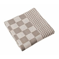 Tiseco Theedoek Professional (3-pack, Taupe)