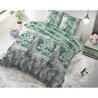 Sleeptime Bendos Green Dekbedovertrek