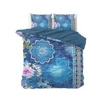 Dreamhouse Luna Blue Dekbedovertrek
