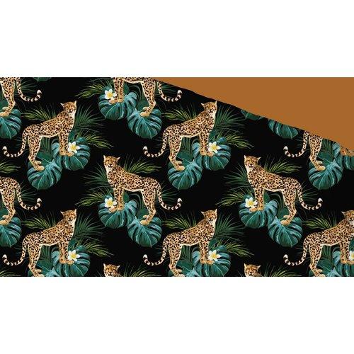 Pure Luxury Collection Pure Jordan Dekbedovertrek