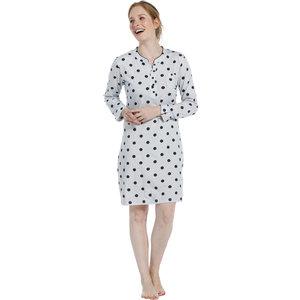 Pastunette Pastunette Dames Nachthemd lange mouw