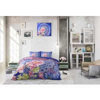 Dreamhouse Aisha Blue Dekbedovertrek