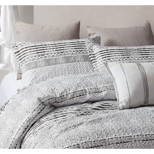 Dreamhouse Dreamhouse Elegant Stripe Bedsprei 260x250 cm