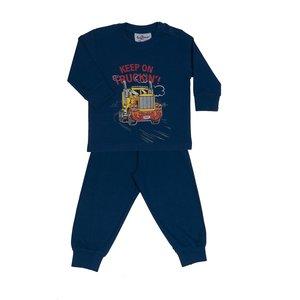 Fun2Wear Fun2Wear Vrachtwagen Pyjama Baby