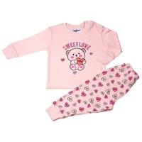 Fun2Wear Sweet Love Pyjama Baby