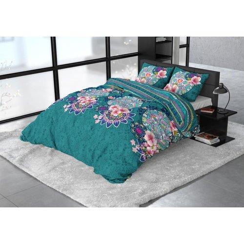 Sleeptime Sleeptime Soft Flanel Lana Dekbedovertrek
