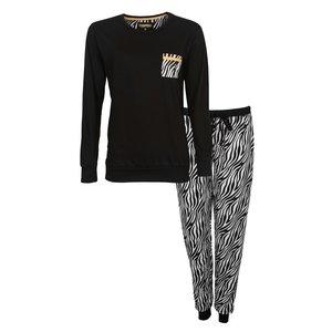 Irresistible Irresistible Dames Pyjama Zebra 1101A