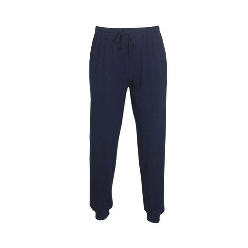 M.E.Q. Losse pyjama broek voor heren