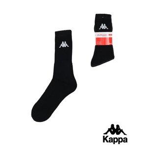 Kappa Kappa sportsokken zwart 3-pack