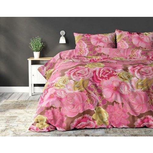 Sleeptime Sleeptime Camille Pink Dekbedovertrek