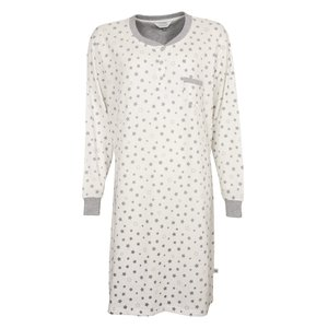 Tenderness Tenderness dames nachthemd dikke tricot - extra warm