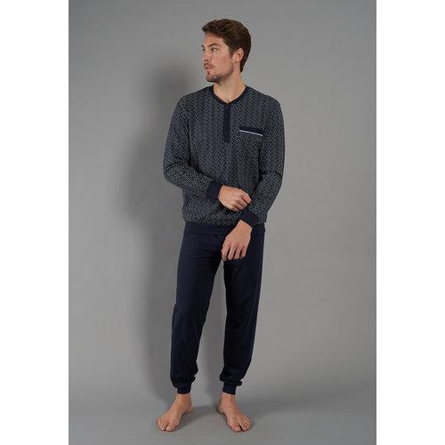 Götzburg Gotzburg heren pyjama modern