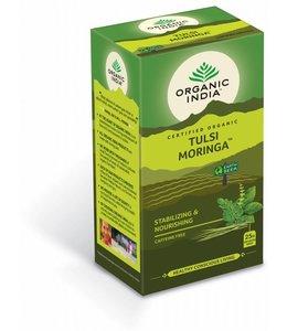 Organic India biologische Tulsi Moringa