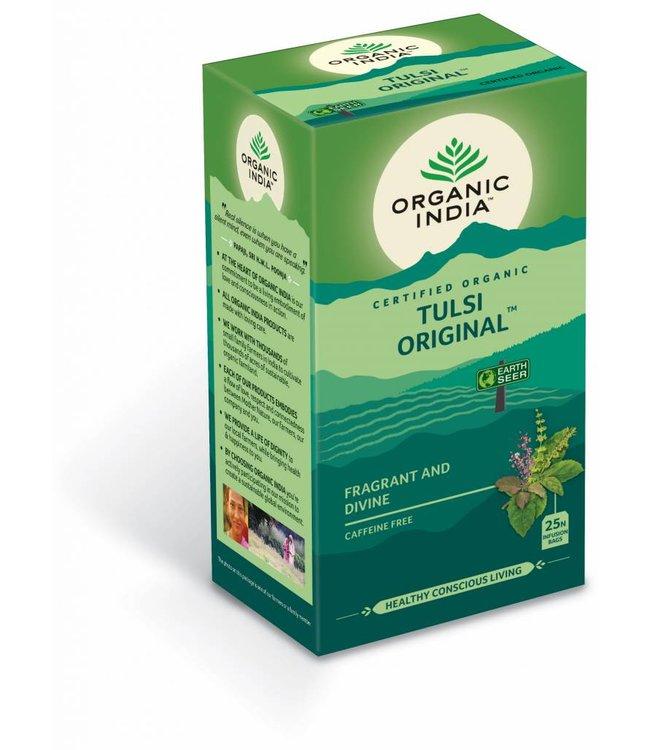 Organic India biologische Tulsi Original
