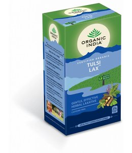 Organic India biologische Tulsi Lax