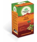 Organic India biologische Tulsi Ginger (Gember)