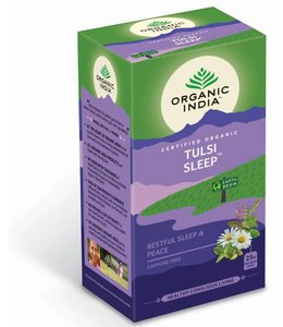 Organic India biologische Tulsi Sleep