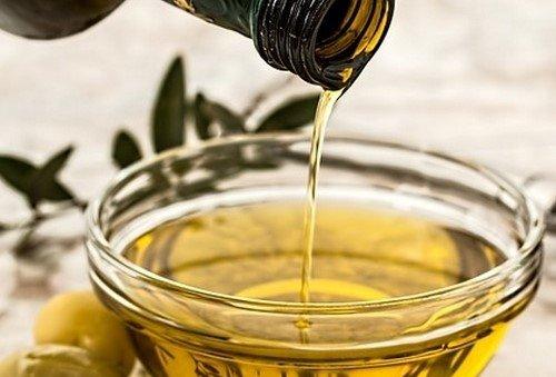 Welke oliën/vetten zijn veilig om mee te bakken?